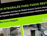 Diseño web Global Access