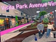 Diseño web Park Avenue Fashion Outlet