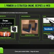 Presentación Claves para Vender Online Exitosamente